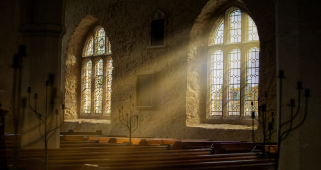 """In the Post-COVID World, the Church Cannot Afford To Return to """"Normal"""""""