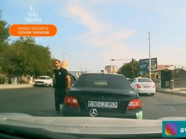 В Азербайджане состоялся праздничный намаз в связи с ...