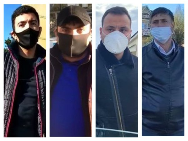 В Шамахе возбуждены уголовные дела в отношении зараженных ...