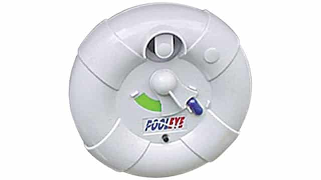 5. SmartPool PoolEye Above Ground Pool Alarm