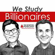 We Study Billionaires
