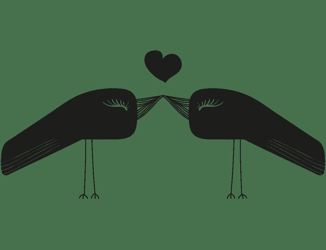 N_oiseau-love - 1 Noiseau à Paris - Graphiste illustratrice Webdesigner Val de Marne