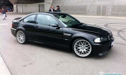 BMW M3 E46 CSL Classic Limited Edition