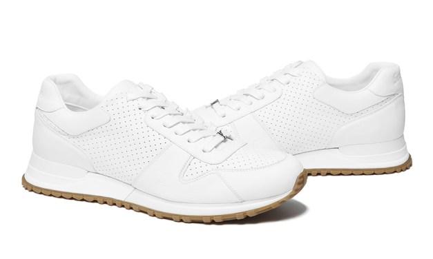 Supreme X Louis Vuitton Sport Sneaker