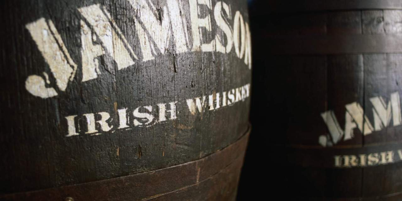 Why Jameson Is The Best Irish Whisky