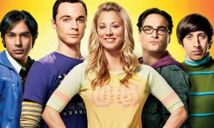The Big Bang Theory is No Laughing Matter
