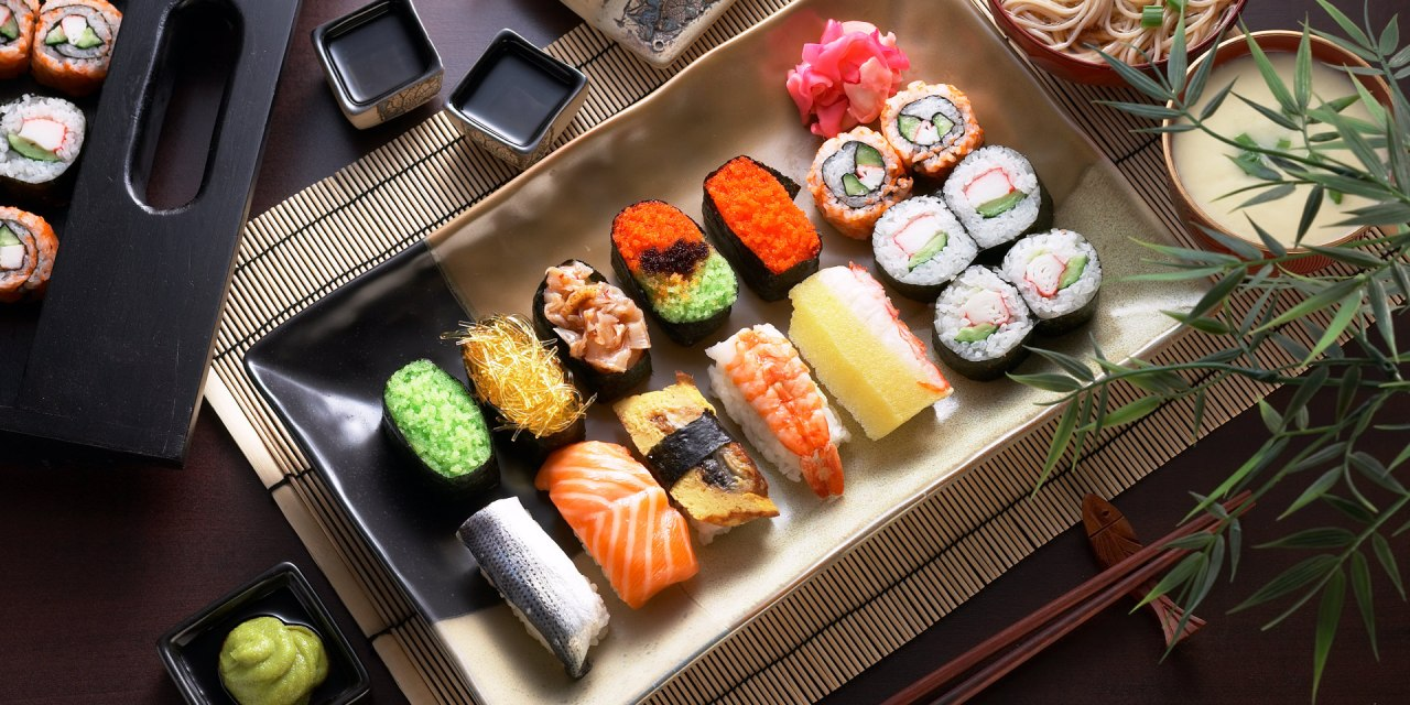"<font color=""red"">The Dying City:</font> What Happened to Neighborhood Sushi?"