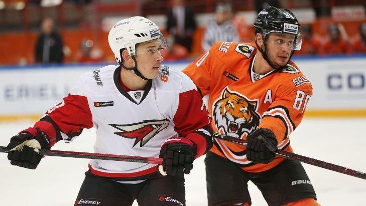 HC-Amur—–HC-Avangard-hockey-betting-KHL-regular-season