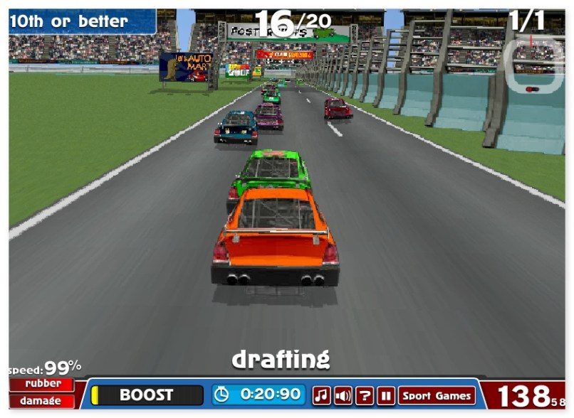 Online Games To Play For Free Car Racing Wajigame Co