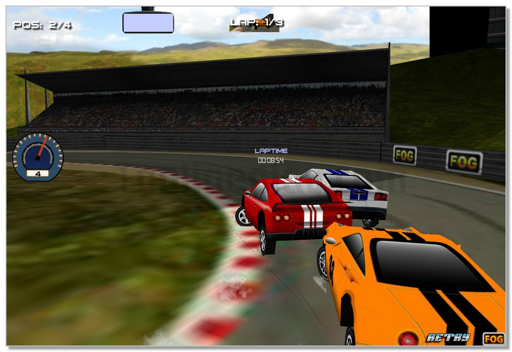 Play Online Games 3d Car Race 3d Models