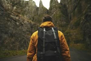 通勤リュック,仕事バックパック,出張,旅行,スーツケースサイズ