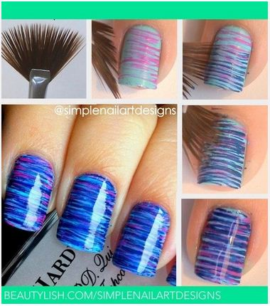 Amazing Nails Art 2014 Tiny Diy Nail Polish Rack Wood Flat What Can I Use Instead Of Nail Polish Remover Shiny Gold Nail Polish Youthful Nail Polish Storage Container OrangeSimple And Easy Nail Art Designs Migi Nail Art Fingernail Polish Kit   Nail Art Ideas
