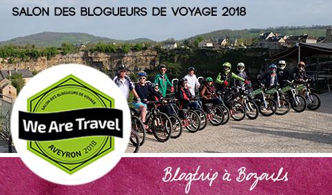 Blogtrip Bozoul Aveyron