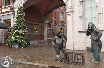 Noël à Namur