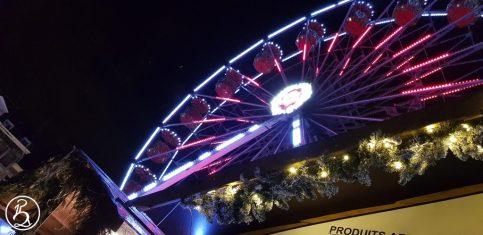 Grande roue Liège