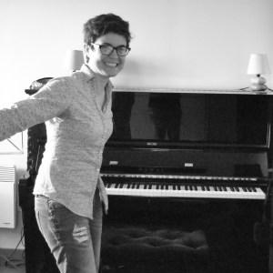 Aurélie Chevalier te souhaite la bienvenue sur son site de piano !