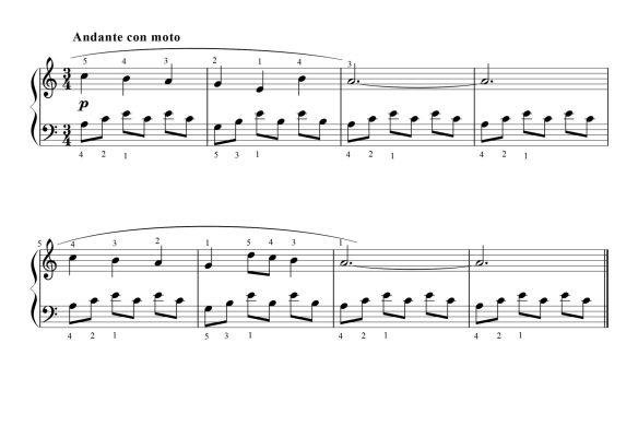 Cours de piano en ligne, Nefeli_1