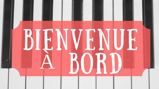 Bienvenue sur 1piano1blog, le blog animé par Aurélie Chevalier professeure de piano.