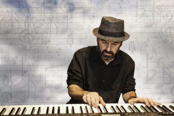 jouer du piano nous permet de nous relaxer