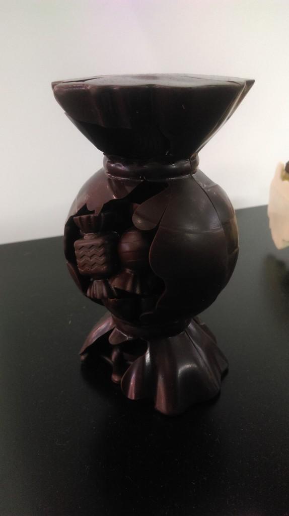 Art Chocolate