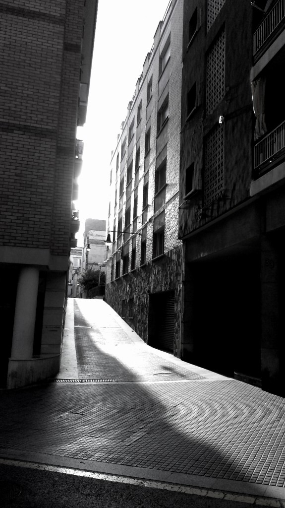 Street Corridor