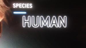 1 picture 1 word Human Species