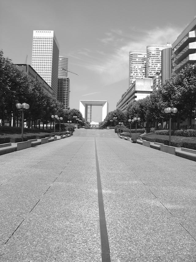Grande Arche