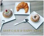 Keep calm & Happy week