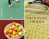 Tennis Time