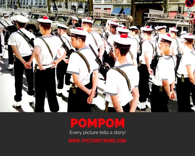 Pompom