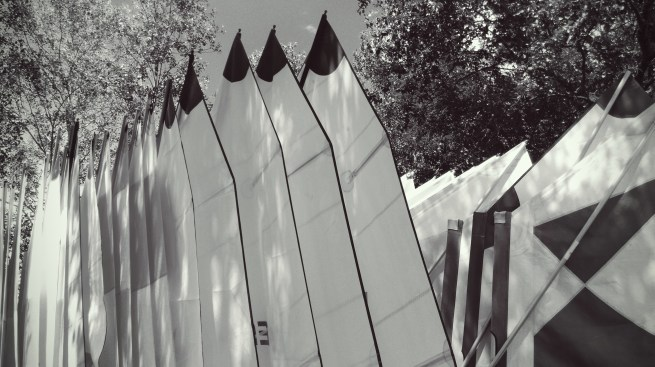boat sails