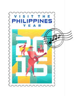 Visit the Philippines 2015 Toursim Slogan