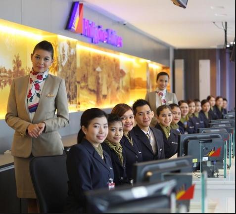 Philippine Airlines Promo Fare