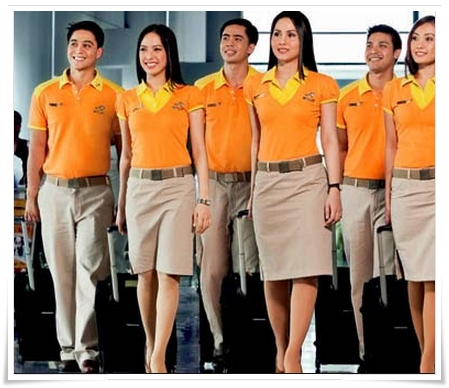 Cebu Pacific Cabin Crew Job Hiring