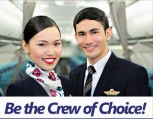 Latest PAL Express Male and Female Cabin Crew Job Hiring 2015