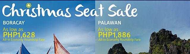 Philippine Airlines PIso Fare 2016