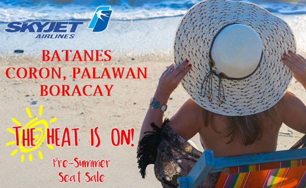 Promo Fare to Batanes
