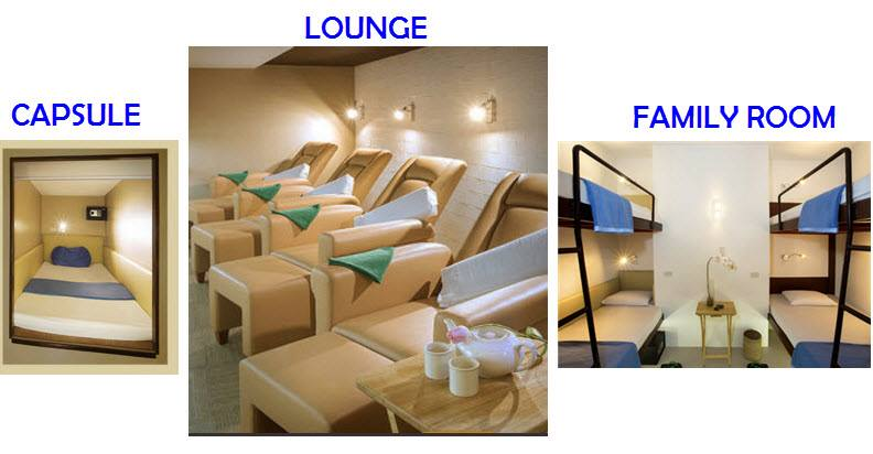 The Wings Hotel Inside Naia Terminal 3 Rooms And Rates How To Reserve