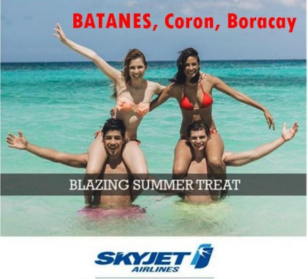 Batanes Promo