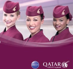 Flight Attendant Hiring
