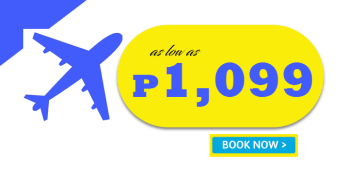 Cebu Pacific April, May, June 2017 Promo Fare!