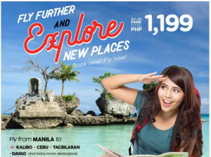 2017 Air Asia Philippines July, August, September, October, November, December Promo Fare