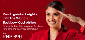 Air Asia Promo Fare August 2018 up to February 2019
