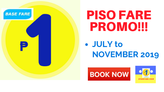 cebu pacific piso fare 2019 promo tickets