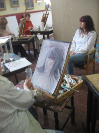 Lifedrawingsession1
