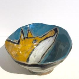 Trudy Skari Fox Bowl 1
