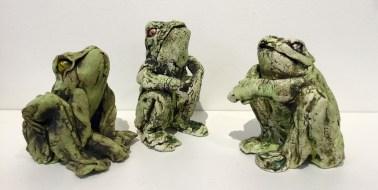 Trudy Skari Frogs