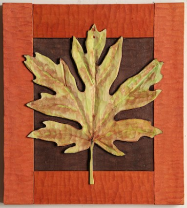 Big Leaf Maple 1