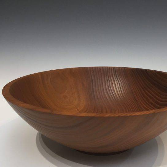John Andrew Russian Olive Bowl