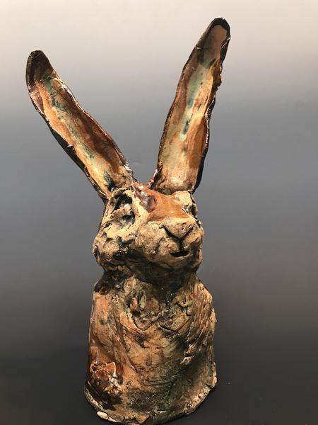 Trudy Skari, Hare